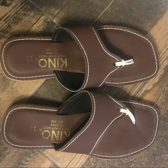 kino Other - Men's Kino Flip Flops, size 11